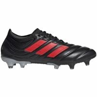 Ghete de fotbal Adidas Copa 191 FG negru F35518
