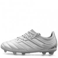Ghete de fotbal adidas Copa 20.1 FG pentru copii