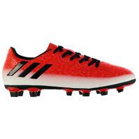 Ghete de fotbal adidas Messi 16.4 FG pentru Barbati