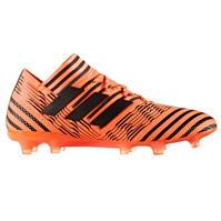 Ghete de fotbal adidas Nemeziz 17.1 FG pentru Barbati