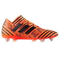 Ghete de fotbal adidas Nemeziz 17.1 SG pentru Barbati