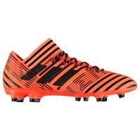 Ghete de fotbal adidas Nemeziz 17.3 FG pentru Barbati
