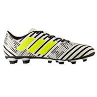 Ghete de fotbal adidas Nemeziz 17.4 FG pentru Barbati