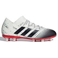 Ghete de fotbal adidas Nemeziz 18.1 FG pentru copii