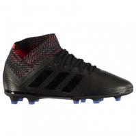 Ghete de fotbal adidas Nemeziz 18.3 FG pentru copii