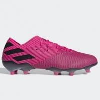 Ghete de fotbal adidas Nemeziz 19.1 FG pentru Barbati