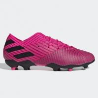 Ghete de fotbal adidas Nemeziz 19.1 FG pentru copii