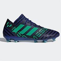 Ghete de fotbal adidas Nemeziz Messi 17.1 FG pentru Barbati