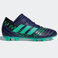 Ghete de fotbal adidas Nemeziz Messi 17.1 FG pentru copii