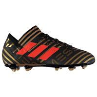 Ghete de fotbal adidas Nemeziz Messi 17.2 FG pentru Barbati