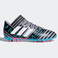 Ghete de fotbal adidas Nemeziz Messi 17.3 FG pentru Copii