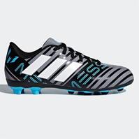 Ghete de fotbal adidas Nemeziz Messi 17.4 FG pentru Copii