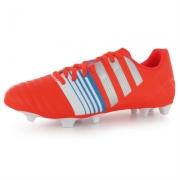Ghete de fotbal adidas Nitrocharge 4.0 FG pentru Barbati