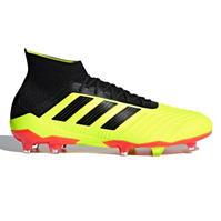 Ghete de fotbal adidas Predator 18.1 FG pentru Barbati