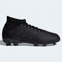 Ghete de fotbal adidas Predator 18.3 FG pentru Copii