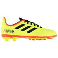 Ghete de fotbal adidas Predator 18.4 FG pentru Copii