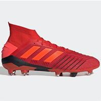 Ghete de fotbal adidas Predator 19.1 FG barbati