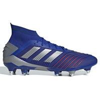 Ghete de fotbal adidas Predator 19.1 SG pentru Barbati
