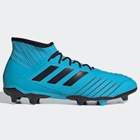Ghete de fotbal adidas Predator 19.2 FG pentru Barbati