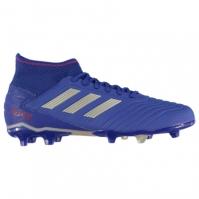 Ghete de fotbal adidas Predator 19.3 FG pentru Barbati