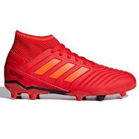 Ghete de fotbal adidas Predator 19.3 FG pentru copii