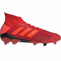 Ghete de fotbal Adidas Predator 191 FG BC0552 barbati
