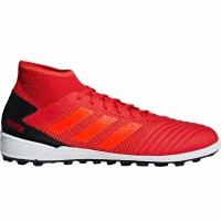 Ghete de fotbal Adidas Predator Tango 193 gazon sintetic D97962 barbati