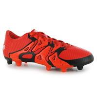 Ghete de fotbal adidas X 15.3 FG pentru Barbati