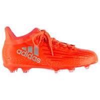Ghete de fotbal adidas X 16.1 FG pentru Copii