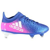 Ghete de fotbal adidas X 16.3 SG pentru Copii