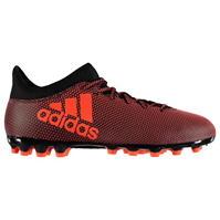 Ghete de fotbal adidas X 17.3 AG pentru Barbati