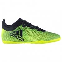 Ghete de fotbal adidas X 17.3 Indoor pentru Barbati