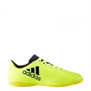 Ghete de fotbal adidas X 17.4 Indoor pentru baietei