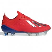Ghete de fotbal adidas X 18.1 SG pentru Barbati