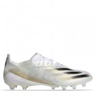 Mergi la Ghete de fotbal adidas X Ghosted .1 AG