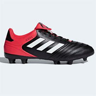 Ghete de fotbal adidas Copa 18.3 FG pentru Barbati
