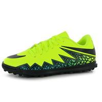 Ghete de fotbal Nike Hyper Phade gazon sintetic pentru baietei