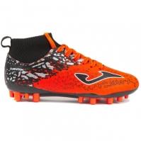 Ghete de fotbal Joma Champion 808 Naranja Artificial Gras