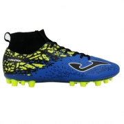 Ghete de fotbal Joma Champion Cup 704 Royal gazon sintetic