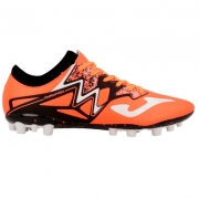 Ghete de fotbal Joma Champion Cup 708 Orange Fluor gazon sintetic