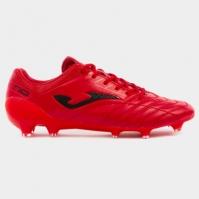 Ghete de fotbal Joma Numero-10 Pro 906 rosu Firm Ground