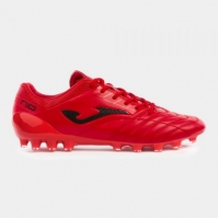 Mergi la Ghete de fotbal Joma Numero-10 Pro 906 rosu gazon sintetic