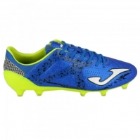 Ghete de fotbal Joma Supercopa 804 Royal Firm Ground