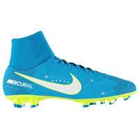 Ghete de fotbal Nike Mercurial Victory Neymar DF FG pentru Barbati copii