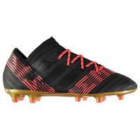 Ghete de fotbal adidas Nemeziz 17.2 FG pentru Barbati