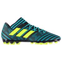 Ghete de fotbal adidas Nemeziz 17.3 AG pentru Barbati