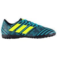 Ghete de fotbal adidas Nemeziz 17.4 TF gazon sintetic pentru Barbati