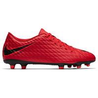 Ghete de fotbal Nike Hypervenom 3 Phade FG pentru Barbati