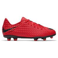 Ghete de fotbal Nike Hypervenom Phade FG pentru copii