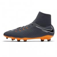 Ghete de fotbal Nike Hypervenom Phantom Academy DF FG pentru Barbati